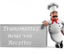 Recette de cuisine 1